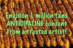 Renaissance 1 million MEME