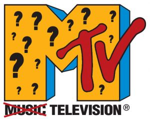 Renaissance MTV Logo