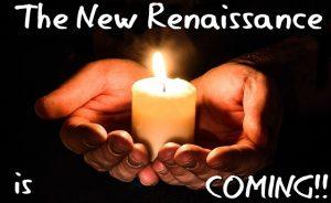 Renaissance is coming MEME