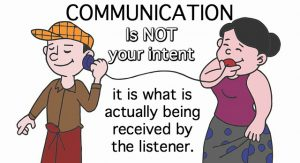 Responsible Communication MEME