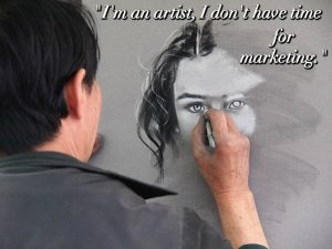 Responsible artist 2 MEME