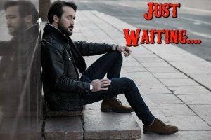 Cure Waiting MEME