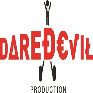 Cure Daredevil Logo