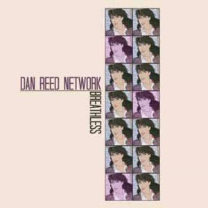 Destiny DNR Breathless Album Cover