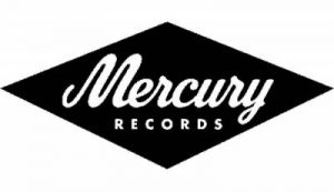 Destiny Mercury Records Logo
