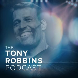 Secret Identity Tony Robbins Podcast