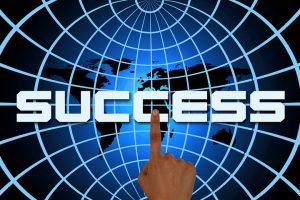 Audience Broadcasting Success MEME