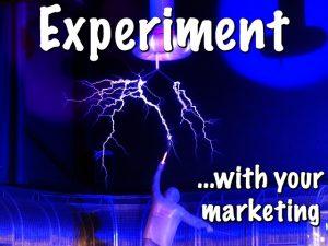 Kindergarten Experiment With Marketing MEME