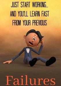 Kindergarten Failure MEME Learn from