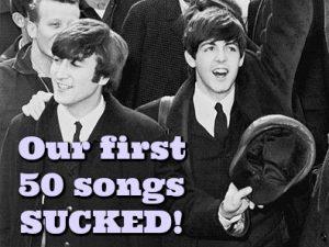 Kindergarten Lennon McCartney MEME