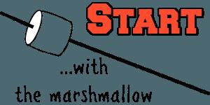 Kindergarten Start With The Marshmallow MEME