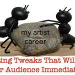 Marketing Tweaks Feature MEME