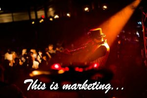 Marketing Tweaks Marketing Stage MEME