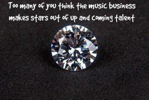 Grow Diamond MEME Stars out of Talent