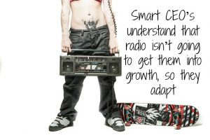 Grow Radio Wont Get you into growth MEME