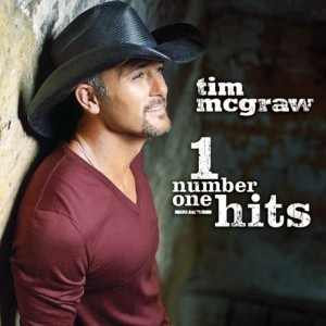 Boxer Tim McGraw Hits Album