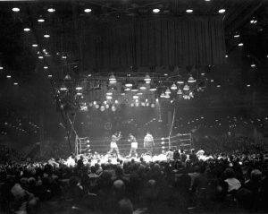 Boxers Boxing Arena Cassius Clay