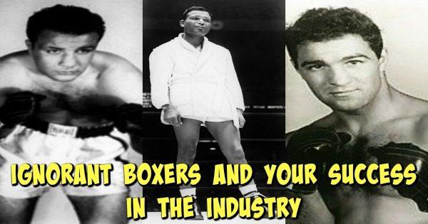 Boxers Feature MEME