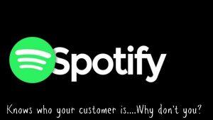 Boxers Spotify Logo MEME