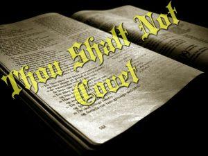 Comparing Bible MEME