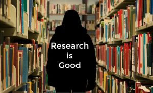 Comparing Research MEME