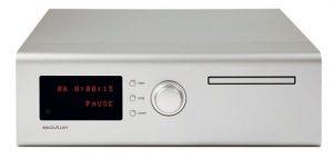 High-Resolution SACD Player