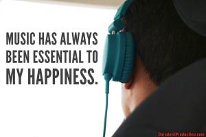 CD Music has always been Essential
