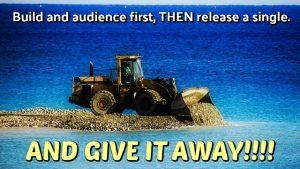 Mistakes Build An Audience MEME
