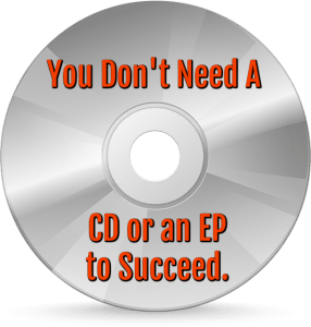 Mistakes CD You Don't Need a CD MEME
