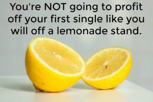 Mistakes Lemonade Stand MEME