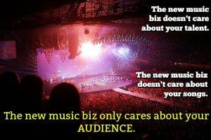 Mistakes New Music Biz MEME