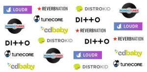 Traffic Digital Distributors Logos