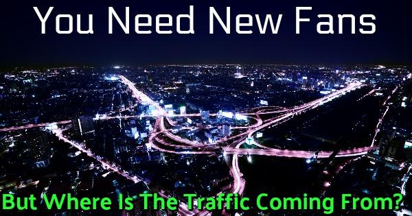 Traffic Feature MEME