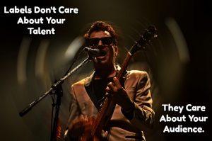Traffic Labels Don't Care abt Talent MEME