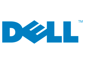 CONNECT Dell Computer Logo