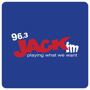 Music Second Jack FM Logo