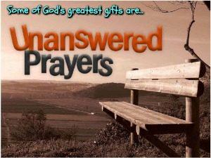 Music Second Unanswered Prayers MEME