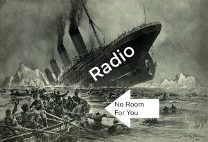Record Deal Titanic MEME