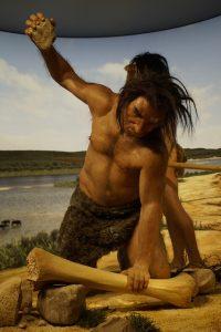 Activity Caveman