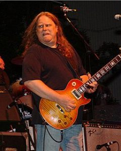 Activity Warren Haynes