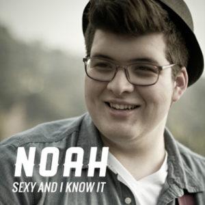 CD Baby Noah Guthrie