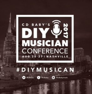 CD Baby Skyline image