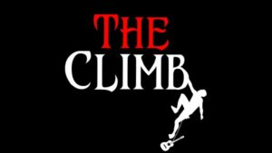 CD Baby The CLIMB Logo