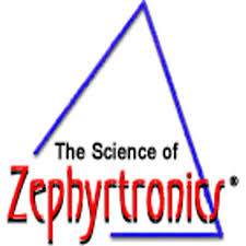 Networking Hacks Zeph Logo