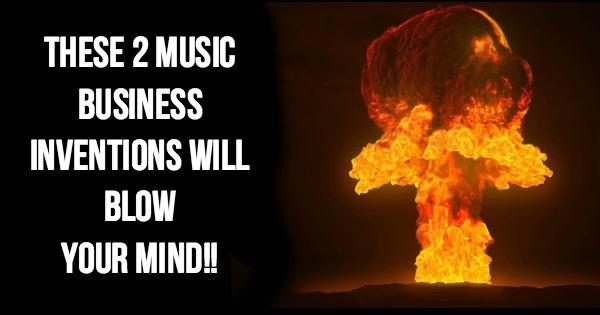 Music Business Feature Meme