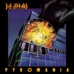 Marketing Def Leppard