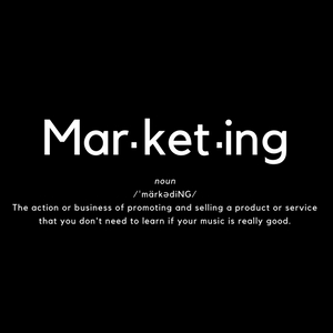 Crazy Marketing Definition