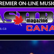 Cashbox Canada Magazine Interviews Jacob Cade about his new band The BRKN